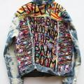 Jacket (Little Richard back)