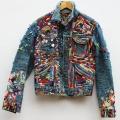 Jacket (Money front)