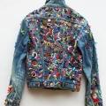 Jacket (Money back)
