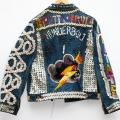 Jacket (Old Thunderbolts back)