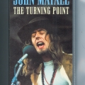 John Mayall Turning Point (Music CD)