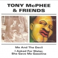 Me and the Devil / I asked for Water (September 7, 1968 - June, 1969)